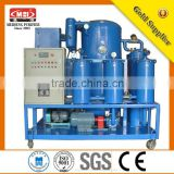 DYJ series High-Efficient Gear Oil Purify Machine with Emulsion Breaking truck oil filters pond filtration systems