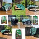Large Size Garden Furniture Weatherproof Covers BBQ, Bench, Table, Hammock, Patio Cover
