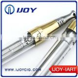 7.0ml high-capacity top-selling wholesale Ijoy electronic cigarette hookah pen made in china shisha hookah pen