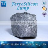 Ferro silicon carbon alloy