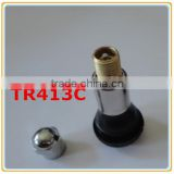 TR413C Wholesale China TR413C Tubeless Tyre Valves/All Car Accessories