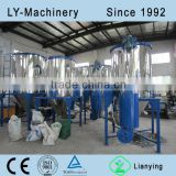 Plastiic drying machine