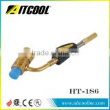 Self lighting brazing hand torch HT-1S6