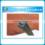 China rubber manufacturer Construction window door rubber sealing strip