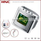 mens watch blood sugar test equip body temperature equipment