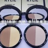 Factory Wholesales Kylei Sculpting Kit face whitening Pack Powder for dry skin