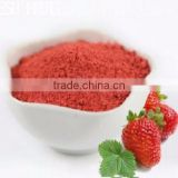Freeze Dried Strawberry Powder - Emergency Survival Dried Food