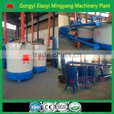 Carbonization furnace for briquette charcoal/hardwood charcoal making machine for sale/coconut shell carbonizing kiln