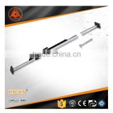 heavy duty steel cargo bar with spring/truck parts van cargo chromed locking gas spring