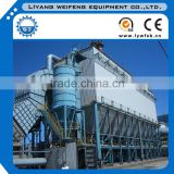 high efficiency good quality bag filter dust collector system good price