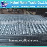 Welded wire mesh panel ( manufacturer ) for animal cage