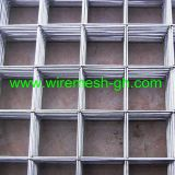 Anping Wire Mesh Fence ( Wire Mesh Fence Panel + Square/rectangle or round Post + Anti-theft Clips