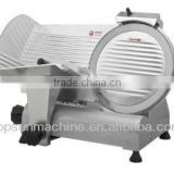 Luxury electric Meat Slicer(CE approval,Italy Imported Blade),frozen meat slicer machine