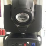 New style China KTV Equipment 16Facets Prism 5r led stage light 200W Sharpy Beam Moving Head Light