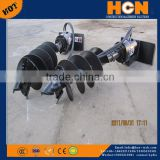 0510 series drill attachment tractor mini post hole digger Post Hole Digger excavator