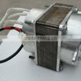 8kw electric vehicle ac motor and controller