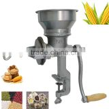 Pure cast iron hand grinding machine for wheat, corn, rice, beans, coffee beans, cocoa beans pepper. etc