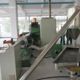 CaCO3 high filler MB granulator