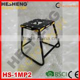 Jinhua heSheng 2015 Special Aluminum Square Protector Motor Cycle Stand with CE approved Trade Assurance IMP2