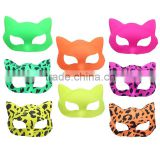 Kids adult party half face masquerade masks for sale
