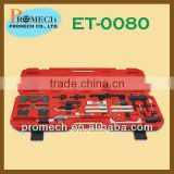 2014 New Designed For VW & Audi Engine Timing Tools Set / Engine Repairing Tool Set Of Automotive Specialty Tool Kit