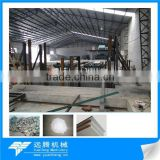automatic MgO board equipment making factory