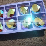 crystal and glass bead for jewelry bead