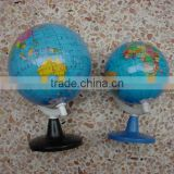 Dollar store products Stationary China Product Cheap small Plastic Globe
