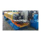 Automatic Roll Shutter Door Forming Machine 15-30m/min  Forming Speed , Shutter Making Machine