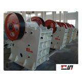 china supplier jaw crusher JCE604 experienced manufacturer high quality competitive price