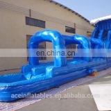 china alibaba 20 foot tarpaulin for giant pool slide