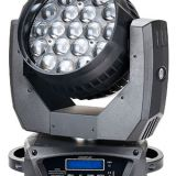 19*12W 4in1 LED Moving Head Zoom Light