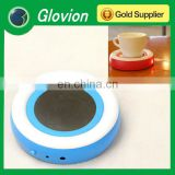 Coffee cup warmer with usb glovion coffee mug warmer coffee cup warmer