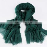 2013 Winter solid color fashion pashmina scarf