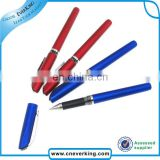 factory wholesale banner pen giveaway gift