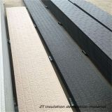 Fire proof 16mm-50mm thickness Rigid PU Thermal insulation  Wall Panel