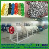 water ring hot cutting type waste PP PE plastic granulating line/PP PE film pelletizing machine/granule making machine