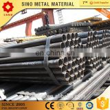 Plastic hot rolled steel tube made in China