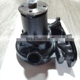ME995231 Brand New Water Pump use for Excavator Engine 6D24 China supplier JiuWu Power