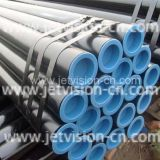 Hot Selling Seamless Pipes SMLS Tube Carbon Seamless Fluid Pipe