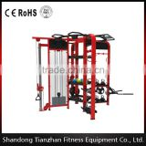 Synergy 360xs gym equipment / body building machine                                                                                         Most Popular
