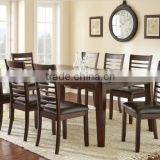 Solid wood new design furniture, hot selling dining room furniture                                                                                                         Supplier's Choice