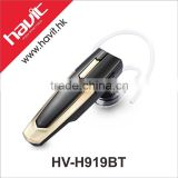 Havit HV-H919BT Made In China Bluetooth Headset Single Ear Bluetooth Headset