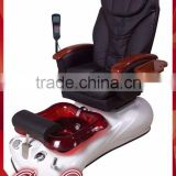 Beiqi Wholesale Multifunction Electric Pedicure Chair with Bowl Foot Massage Chair in Guangzhou