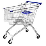 JIABAO used supermarket trolley and cart JB-120A