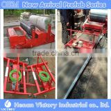 Machine for making concrete Roof Tile cement wave and plain roof tiles mould
