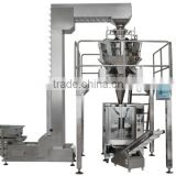 automatic vertical coffee pod packaging machine