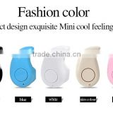 Mini Wireless S530 Earphone Bluetooth V4.0 Stereo Headphone Headset With Microphone Fone De Ouvido For Phones