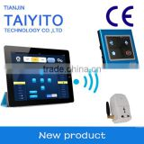 Tianjin TAIYITO smart home system Long distance control Zigbee home automation wireless stable smart home automation system