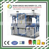 professional new design disposable food container making machine